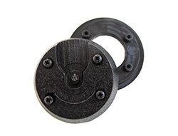 Klickfast Mount - Screw