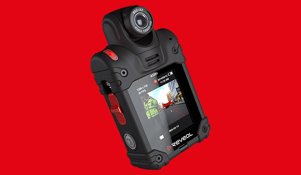 Introducing the RS2-X2 body camera
